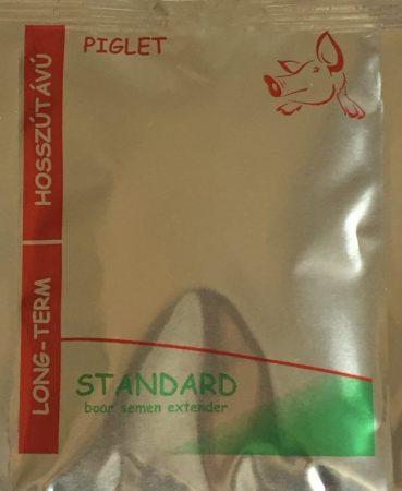 STANDARD sertés sperma hígító 2 literes kiszerelés  (5-8 nap)