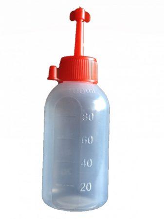 Spermaflakon+kupak 100 ml PIGLET