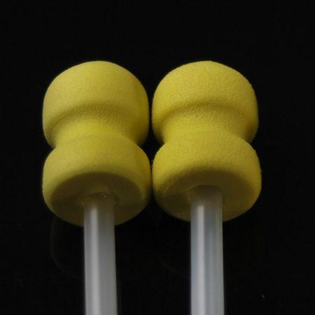 Termékenyítő katéter szivacs koca, záródugóval (egyesével csomagolva)
