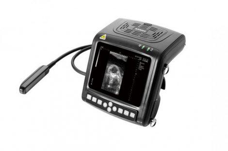 Ultrahangos vizsgáló 6,5 Mhz lineáris rektális fejjel