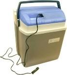 Hűtő/spermaszállító láda 18 literes 17C 12V