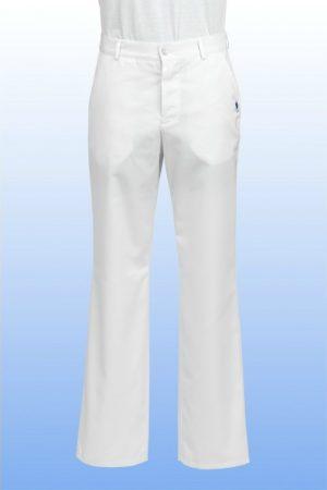 Orvosi nadrág fehér M