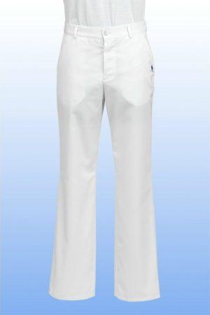 Orvosi nadrág fehér L